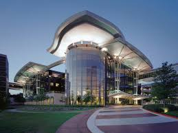 warren medical office building tulsa oklahoma it is not often that a medical office building will have such a beautiful design element but the owner beautiful office building