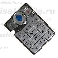 Купить Клавиатура Alcatel OT 835 в ...