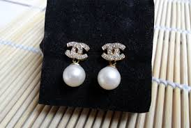 chanel earrings price. my chanel earrings price o