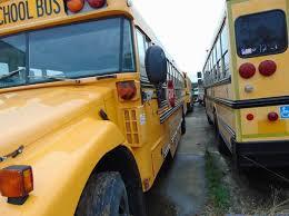 2004 Blue Bird Vision 71 47 Pax In Wallisville Tx Interstate Bus