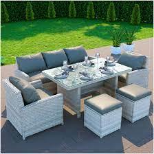 why rattan garden furniture is so popular