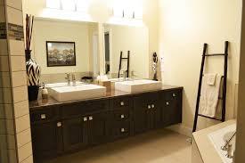 Diy Floating Bathroom Vanity Floating Vanity Double Sink View In Gallery Tantalizing Bathroom