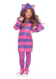 s cheshire cat cozy costume