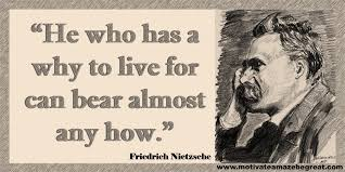 List Of Inspirational Quotes About Life Enchanting 48 Friedrich Nietzsche Inspirational Quotes About Life Motivate