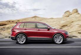 new car release dates south africaNew Volkswagen Tiguan Revealed  Carscoza