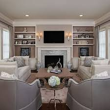 ... Great Living Room Fireplace Ideas And Top 25 Best Living Room With Fireplace  Ideas On Home ...