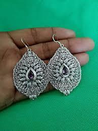Amethyst Earrings, <b>925 Sterling Silver</b> Earrings, Assuredly Earrings ...