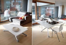 Tavoli Di Vetro Da Salotto : Tavoli allungabili trasformabili quando serve cose di casa