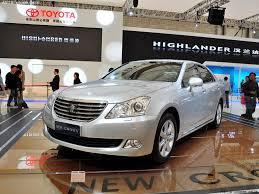Modif-Auto-Car: Toyota Crown 2010
