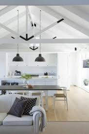 Open Kitchen Living Room 1000 Ideas About Open Kitchen Layouts On Pinterest Kitchen