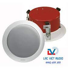 Loa Bosch LBC 3090/01-loa âm trần âm thanh tuyệt vời