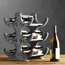 Wine Rack Plans | Unique Wine Racks | Wall Mounted Wine Rack