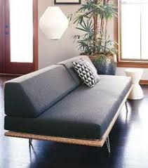 Modernica Case Study Daybed One Arm Couch                 best Case Study   Daybeds images on Pinterest   Case study  Daybeds and  George nelson