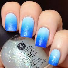 Omber Nail Design Top 100 Breathtaking Ombre Nails