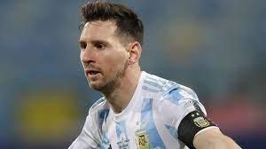 Argentina 3-0 Ecuador: Lionel Messi ...