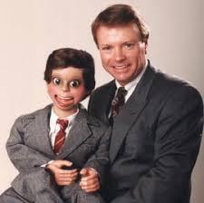 Jay Johnson Ventriloquist, Tony Award winner on Axtell Expressions Site