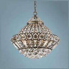 vicc 145 best quality round crystal iron chandelier