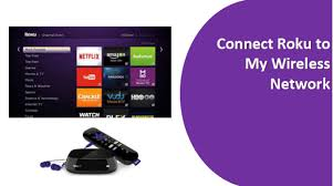 Watched/read several troubleshooting guides, and it suggested resetting my roku. How To Connect Roku To Wireless Network Roku Activation Link