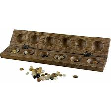 Vintage Wooden Board Games Cheap Bamboo Mancala Game find Bamboo Mancala Game deals on line 47
