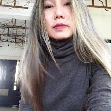 Grey Matter Hair Colourmy