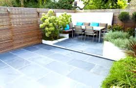 small patio garden uk patio designs