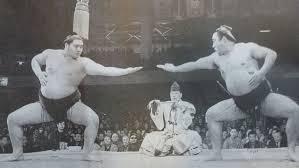 「1961年 - 大鵬と柏戸が同時に横綱」の画像検索結果