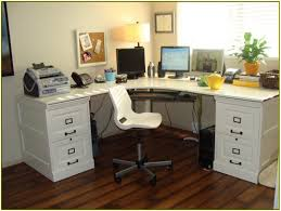 desk extraordinary ikea corner desks computer desk white wooden desk with drawers monitors chair