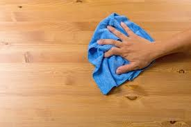 Best way to clean wood furniture Dusting Joan Said how Do Get Build Up Of Furniture Polish Off My Laminate Floor Cleaning Service Recently Sprayed Furniture Cleaner On My Kitchen Cabinets Tomorrow Sleep How To Remove Furniture Polish From Wood How To Clean Stuffnet