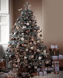 beautiful christmas decorations. Copper Opulence Christmas Look - Top 12 Beautiful Tree Decoration Decorations D