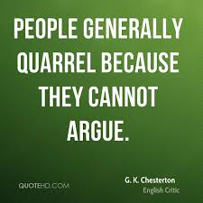 Gk Chesterton Quotes Enchanting G K Chesterton Quotes QuoteHD