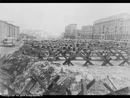 Гражданская оборона во время Великой Отечественной войны  Великая Отечественная война стала суровым испытанием для местной противовоздушной обороны Первые 17 месяцев войны с 22 июня 1941 года по 19 ноября 1942