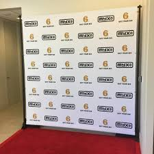 8 x 8 step and repeat backdrop most popular size for red carpet eventsstep and repeat la