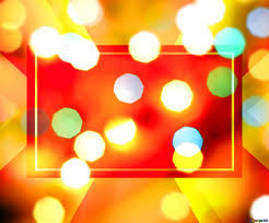 Download Free Picture Bokeh Blurred Lights Christmas