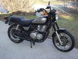kawasaki kz 750 spectre 1983