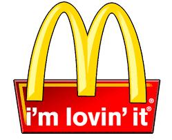 mcdonalds logo 2015 transparent background.  Mcdonalds McDonaldu0027s 1992 Logo With 2003 Slogan To Mcdonalds Logo 2015 Transparent Background