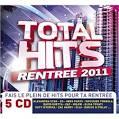 Total Hits Rentrée 2011