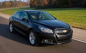 Chevrolet Malibu Production Passes 10 Million Mark