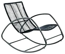 classic black outdoor rocking chairs l4959309 modern outdoor rocking modern outdoor rocking chair mid century modern modern outdoor rocking chair