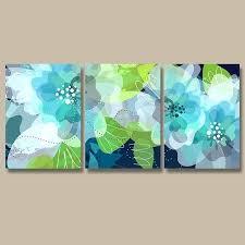 navy blue wall art blue wall art for bedroom wall art canvas watercolor artwork flourish flower navy blue  on navy blue flower wall art with navy blue wall art cute navy blue wall decor navy blue floral wall