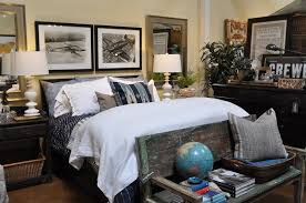 a guy's bedroom @ bungalowaz.com