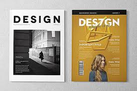Indesign Magazine Templates 17 Free Magazine Indesign Template For Editorial Project