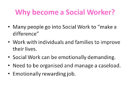 Become A Social Worker An Introduction To Social Work A Little About Me