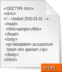 Hypertext Markup Language – Wikipedia