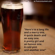 Irish Quotes About Life Favorite Irish Sayings and Quotes A Cold Pint Postconsumers 53