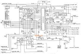 component  block circuit diagram  nec schematic laptop notebook    pca c  single chip microcomputer integrated circuit block diagram symbols    full size