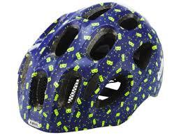 <b>Шлем Maxcity Baby</b> Little Rabbit S Blue - Банькофф