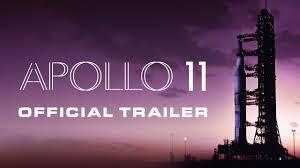 APOLLO 11 [Official Trailer] - YouTube