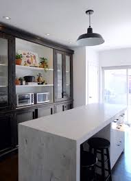 Best Amateur Kitchen Rustic and Refined in Toronto by Zachary Leung