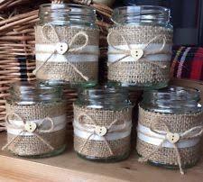 Decorating Jam Jars For Candles Festive Jam Jar Candle Holders Jam Jar Candles Jar Candle And Jar 34