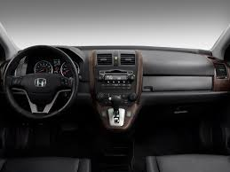 2007 Honda CR-V Reviews and Rating   Motor Trend